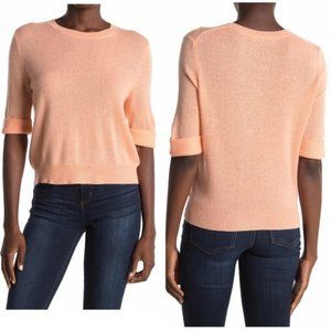 360 Cashmere Moselle 100% Cashmere Sweater,  NWT